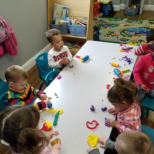 2 year old class